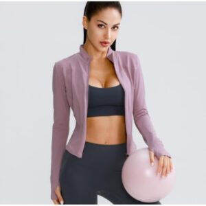wholesale track suit jacket