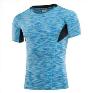 wholesale custom dri fit gym t shirt