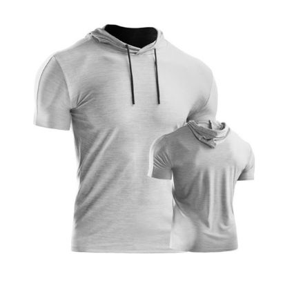 hooded active wear apparel supplier