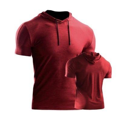 hooded active wear apparel manufacturer